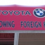 24-Hour Towing Cee Johnson's Auto Service