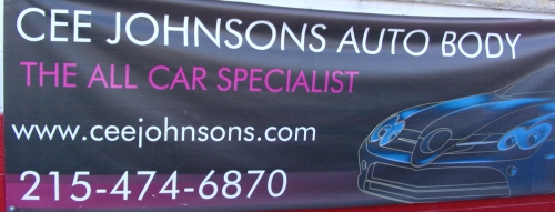 banner All Car Specialists